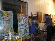 WAM - wine, art, music festival